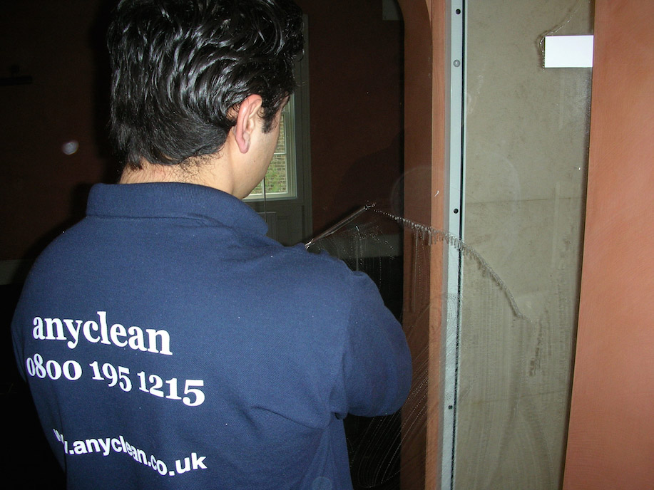 London's Most Recommended End of Tenancy Cleaning Professionals