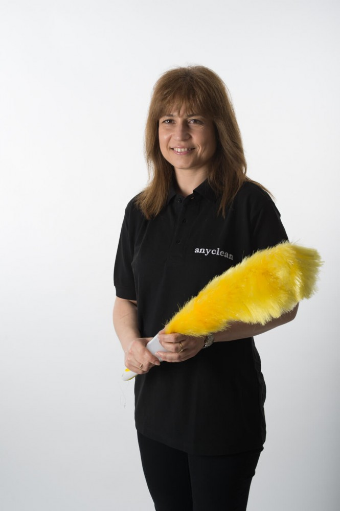 First-class Holland Park house cleaners