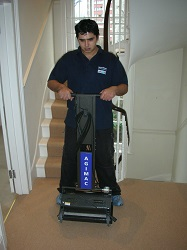 Carpet Cleaner Camberwell