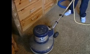 Carpet Cleaning Cassiobury