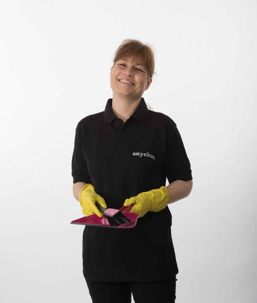 Experienced and fully certified N15 cleaning technicians